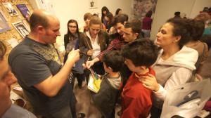 yildiray_lise_kucukprensi_anlatiyor_Ankara