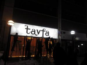 tayfa