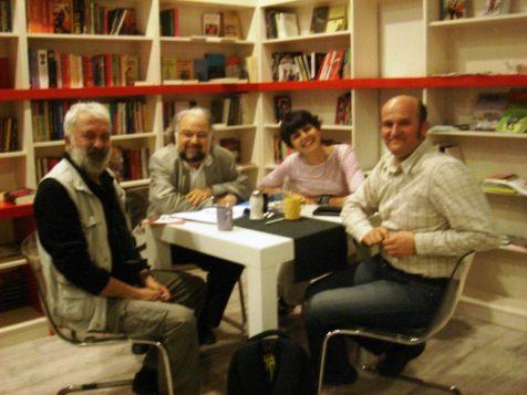 ilk_Sergi_ilk_toplantı